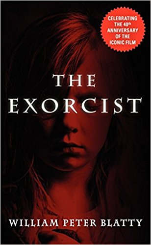 Review: The Exorcist by William PeterBlatty