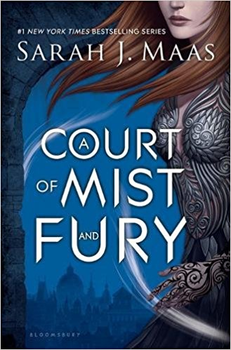 Review: A Court of Mist and Fury (A Court of Thorns and Roses #2) by Sarah J Maas