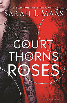 Review: A Court of Thorns and Roses (A Court of Thorns and Roses #1) by Sarah J Maas