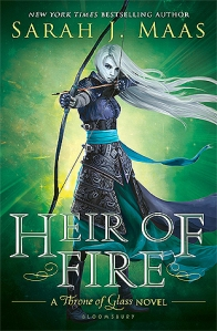 Heir of IFire