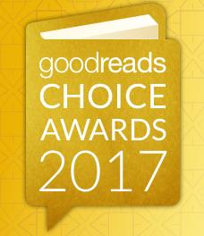 Goodreads Choice Awards2017