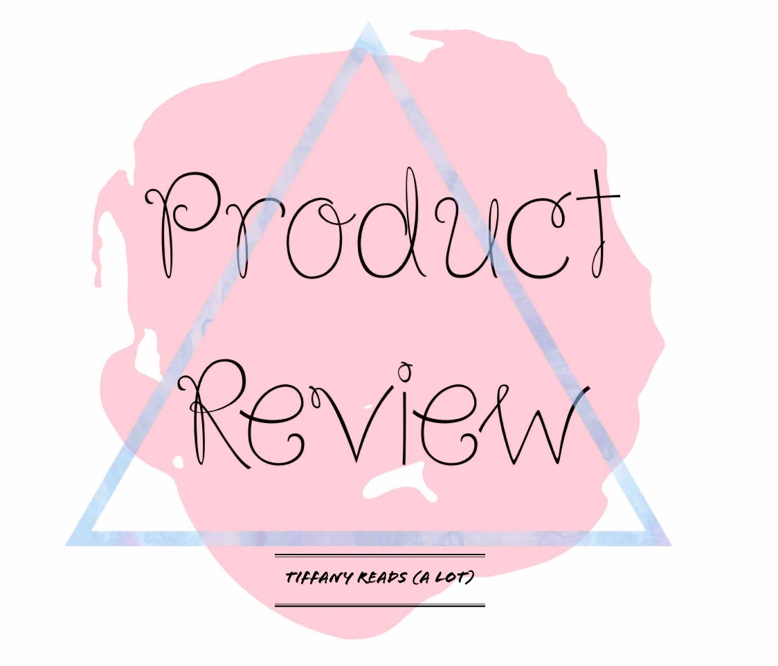 Product Review: BlissfullyBookish