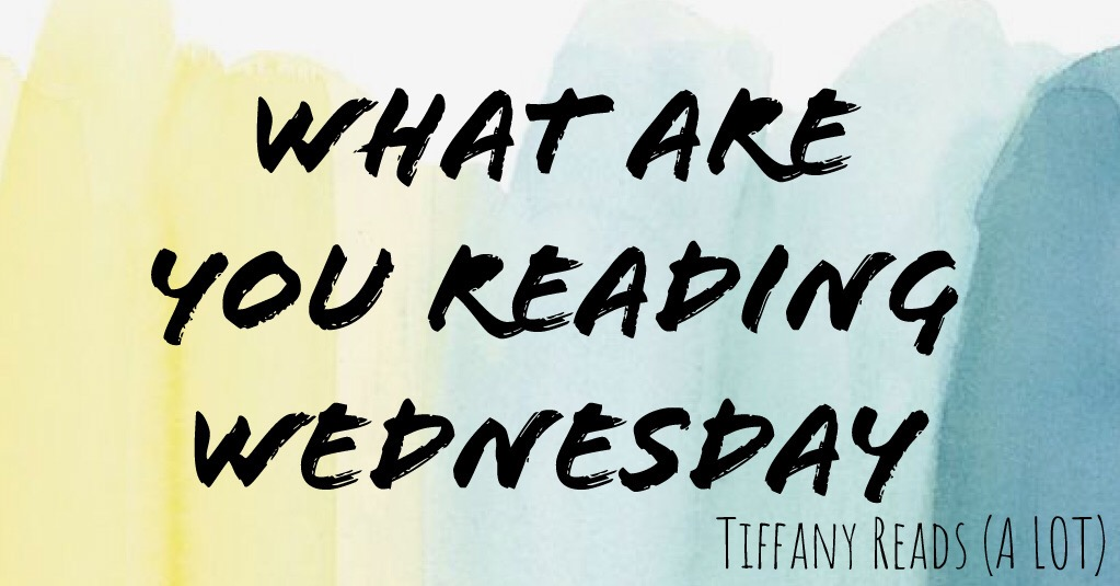 What Are You Reading Wednesday