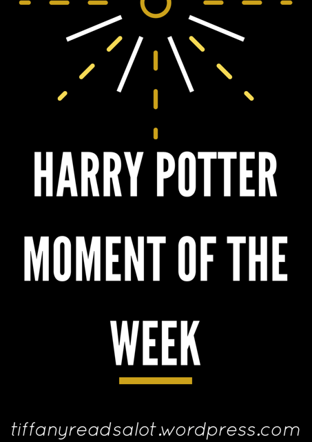 Harry Potter Moment of TheWeek
