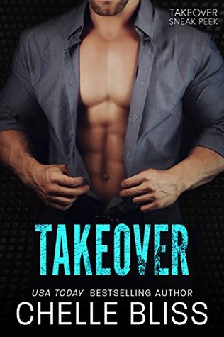 Review: Takeover (Takeover Duet #0.5) by Chelle Bliss