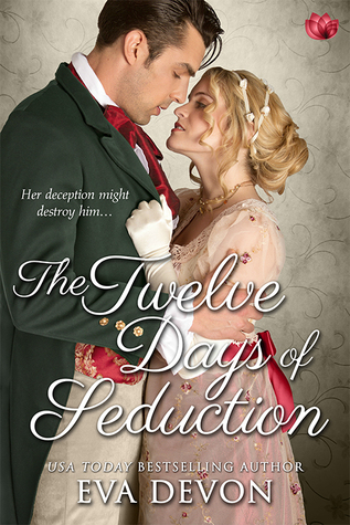 Review: The Twelve Days of Seduction by Eva Devon & MaireClaremont