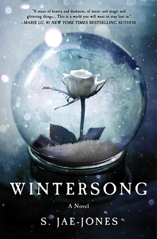 Review: Wintersong (Wintersong #1) by S. Jae-Jones