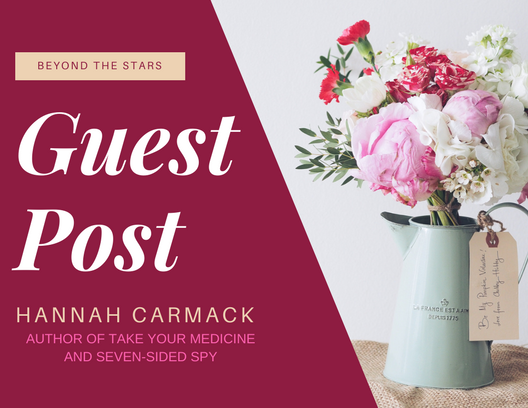 Guest Post: Southern Gothic Reads by Hannah Carmack