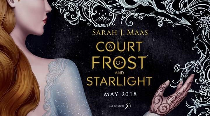 Review: A Court of Frost and Starlight (A Court of Thorns and Roses #3.1) by Sarah J Maas