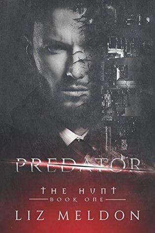 Review: Predator (The Hunt #1) by LizMeldon