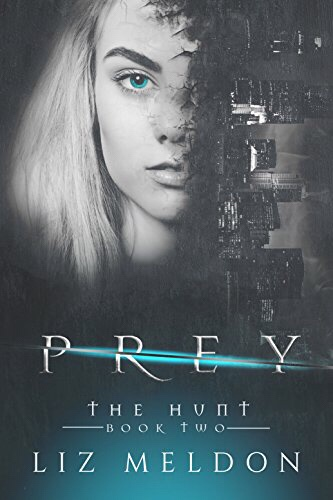 Review: Prey (The Hunt #2) by LizMeldon