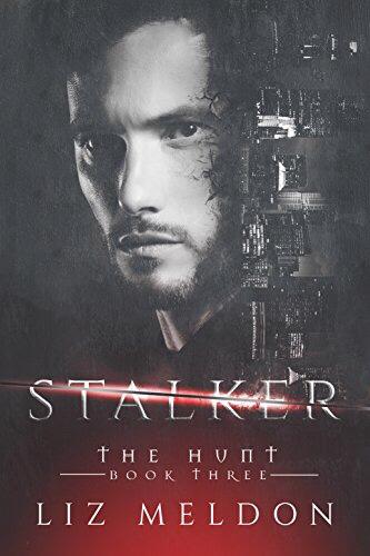 Review: Stalker (The Hunt #3) by LizMeldon