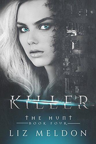 Review: Killer (The Hunt #4) by LizMeldon