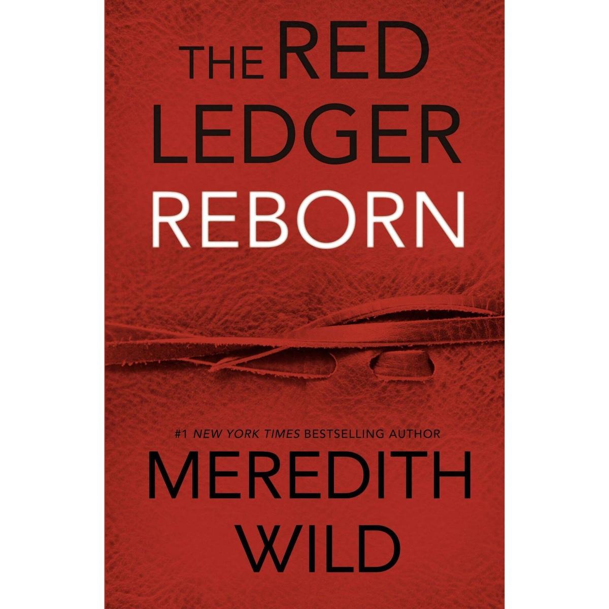 Review: Reborn (The Red Ledger Vol. 1) by Meredith Wild