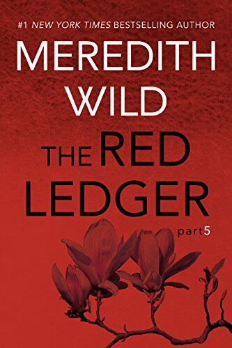 Review: The Red Ledger: Part 5 by Meredith Wild