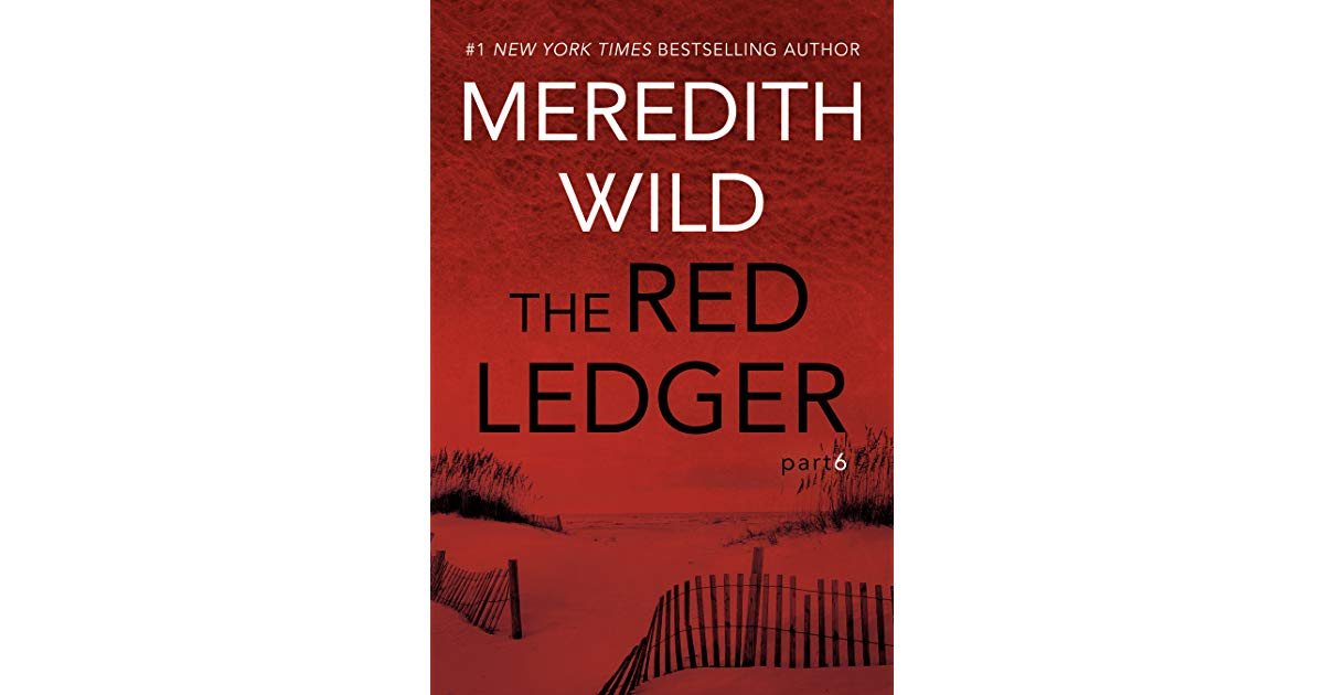 Review: The Red Ledger: Part 6 by Meredith Wild