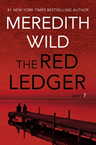Review: The Red Ledger: Part 7 by Meredith Wild