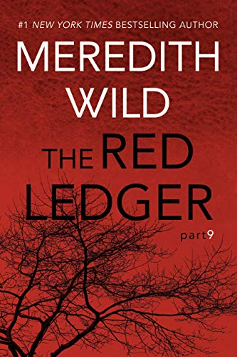 Review: The Red Ledger: Part 9 by MeredithWild
