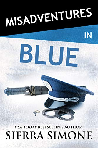 Misadventures in Blue cover