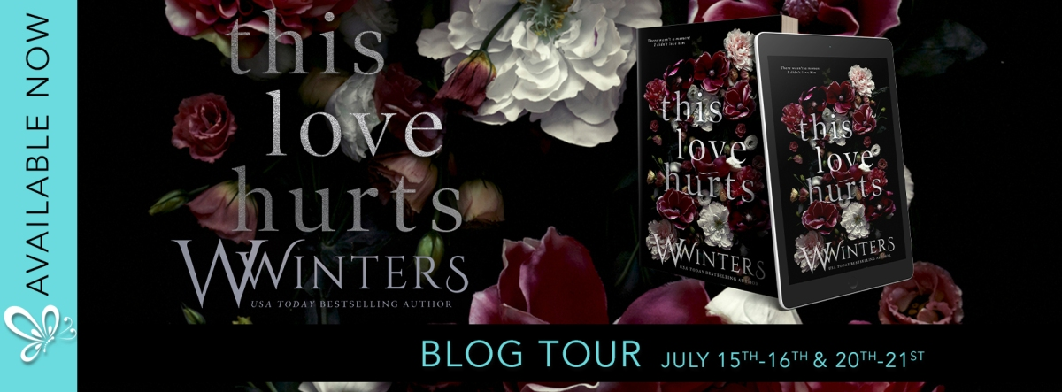 BLOG TOUR: This Love Hurts by WillowWinters